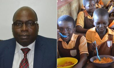 How N2.67bn Meant For School Feeding Programme Was Diverted -ICPC