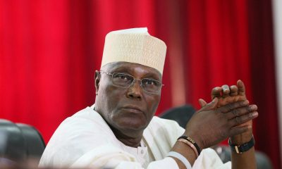 US Govt Places Atiku And His Family Under Close Watch Over Fraud