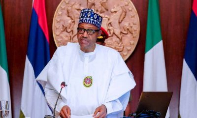 Buhari: I'm Satisfied In Edo State's Governorship Election Results