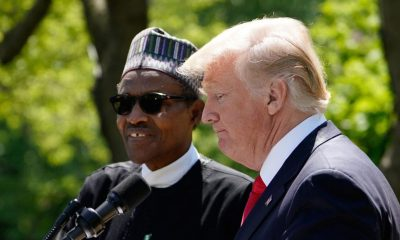 Relief as US Decides to Reivew Visa Ban on Nigeria