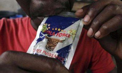 NAFDAC Bans Alcoholic Drinks Packaged In Sachets And PET Bottles
