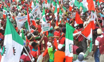 Labour Unions To Go Ahead With Nationwide Strike Despite Court Ruling