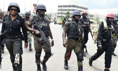 SARS and SWAT: Old Wine in New Bottle? [Opinion]