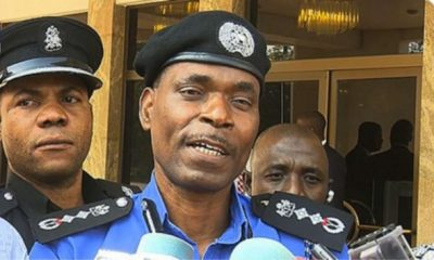 #EndSARS: Families Of Slain Policemen Will Be Compensated -IGP