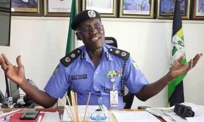 CP Condemns Murder Of ENDSARS Protester In Abuja