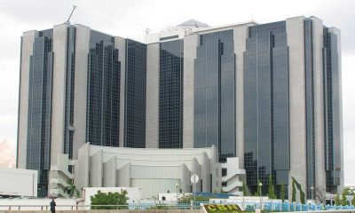 PMI: Nigeria's Manufacturing Sector Records Growth, Says CBN