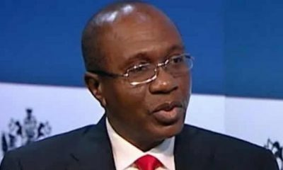 CBN Distributes Inputs To Cocoa Farmers In Oyo State