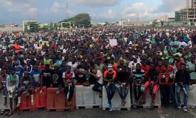 Lekki Onslaught: Nigerian Army Indicted In Newly-Released Evidence