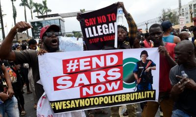 #EndSars: The Anger This Time – Chido Nwakanma