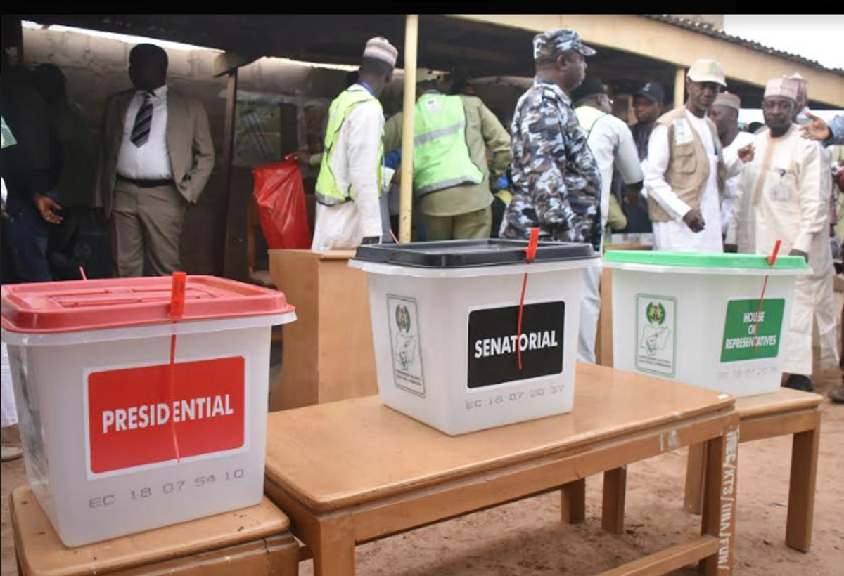 INEC Seeks Replacement of Manual With Electronic Voting