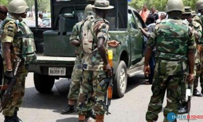 Youths Urge President Buhari To Restrain Military From #EndSARS Protest
