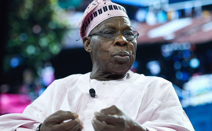 Obasanjo To Pay Ransom As Gunmen Kidnap His Workers