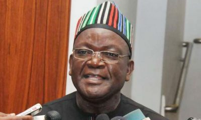 Council Created to Look Into Palliatives Assumed Averted - Ortom