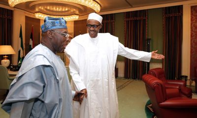 Buhari, Obasanjo, Others Meet For Crucial Meeting