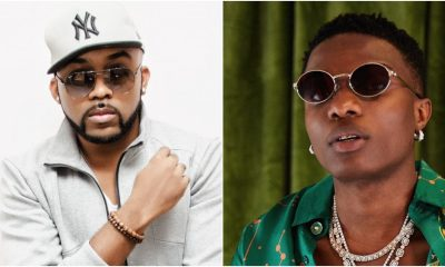 #EndSARS: Wizkid, Banky W, Others Condemn Police Brutality