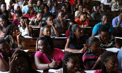 NANS President Urges School Fee Waiver As Gov't Palliative To Students