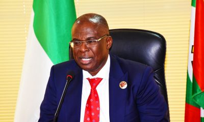 How COVID-19 Vaccine Breakthrough Influenced Petrol Price Hike -FG
