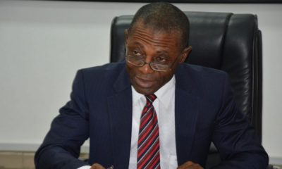 Auditors In MDAs Should Have Access To Presidency To Check Excesses