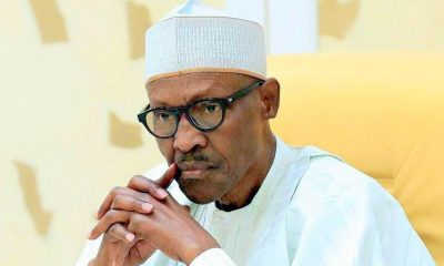 #EndSARS: UK Lawmakers Lament Buhari's 'Undemocratic Conduct'