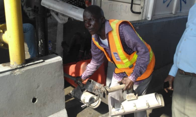 Lekki Massacre: LCC Submits Controversial Footage To Panel