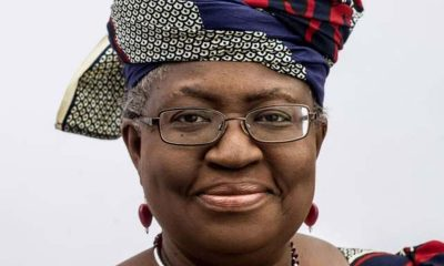 Council Calls For Prayers For Okonjo-Iweala To Be Declared WTO DG