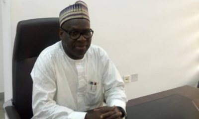 Technology Helped Us To Survive COVID-19 Challenge – FCT-IRS Boss