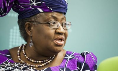 WTO DG Job: Okonjo-Iweala To Win Race As Major Contender Quits