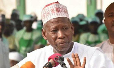 FG Constructs 65km Access Roads To Boost Agriculture In Kano State