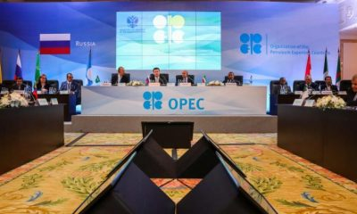 UAE May Withdraw From OPEC+ Over Tension With Saudi Arabia, Russia