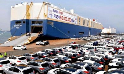 How Reduction Of Levy On Imported Cars Will Affect Nigerians