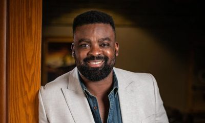 Afolayan Condemns Piracy, Speaks On New Movie