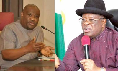 Wike Reveals Why He Can't Dialogue With Umahi Over His Defection