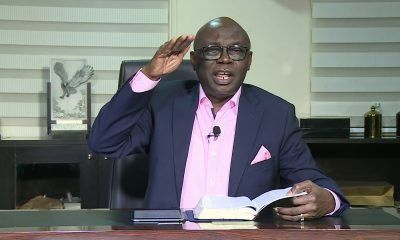 How Adeboye Influenced My Decision To Run With Buhari In 2011 -Bakare