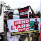 #EndSARS: Here's A List Of Protesters Whose Accounts Have Been Frozen