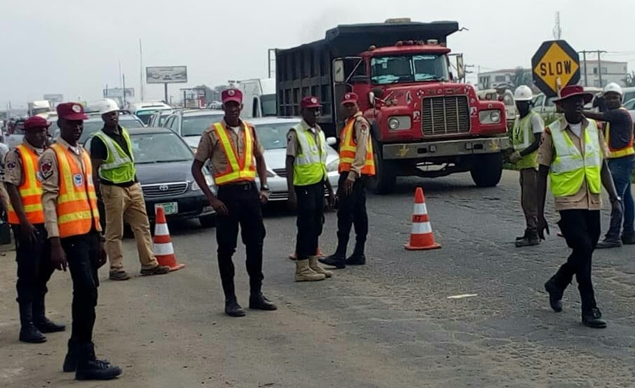 FRSC Officials To Start Operating With Guns
