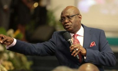 Tunde Bakare: Without Tinubu, Buhari Wouldn't Become President