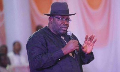 Dickson Wins Bayelsa West Senatorial By-Election