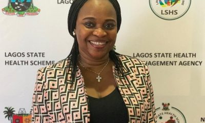 Lagos Govt. Partners FirstBank To Promote Access To Affordable Healthcare