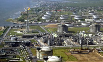 Exploiting Potentials Of LNG In Addressing Development Challenges Of Nigeria