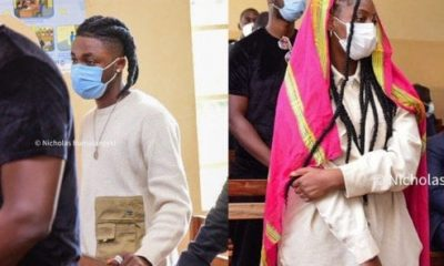 Wizkid, Burna Boy, Others Demand Omah Lay And Tems' Freedom