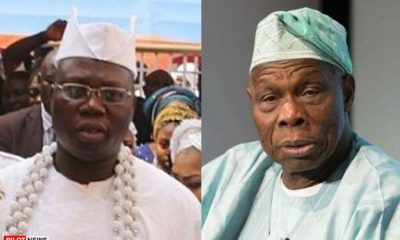 Gani Adams Opens Up On His Prison Experiences During Obasanjo's Tenure