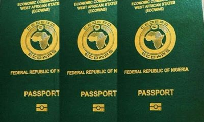 43,350 Passports Ready For Collection - Aregbesola