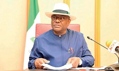 Rivers Proposes N448 Billion Budget For 2021