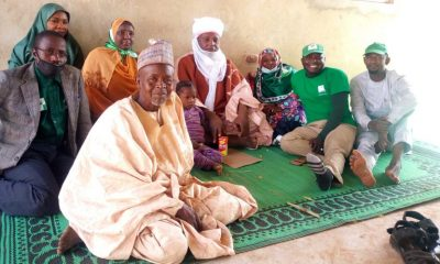 CCT Programme: FG Targets 110,000 Less Privileged Families In Sokoto