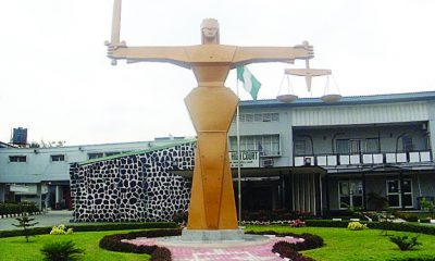 Aswani Market Leader, 6 Others Charged With Terrorism