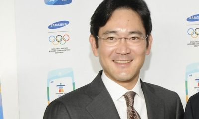 Samsung Enmeshed In Fraud Scandal As Heir Bagged Prison Sentence