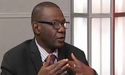ABCON Tasks CBN On Forex Stability In 2021