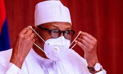 Presidency To Nigerians: Wear Your Masks Or Risk Fresh COVID-19 Lockdown