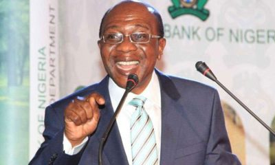 CBN Commits N50bn To Reposition Nigeria's Commodity Exchange (NCX)