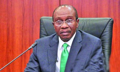 CBN Disburses N554bn To 2m Farmers To Boost Food Security